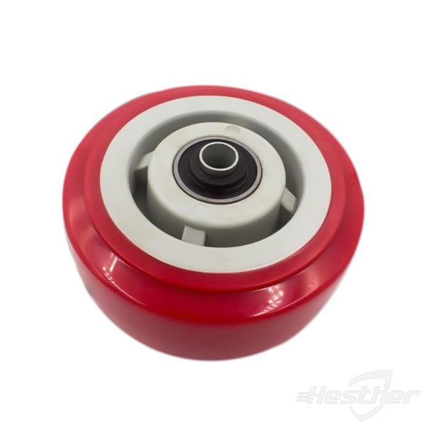 pvc wheels