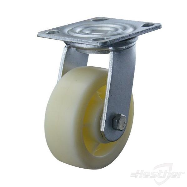 PA heavy duty caster wheels